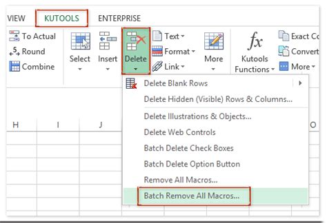 excel kutools tutorial kutools for excel 10 00 release notes