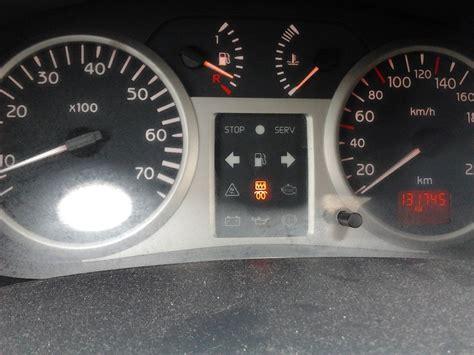renault scenic 1 4 16v benzyna 2001 r elektroda pl