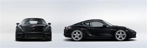 Porsche W Polsce by Dane Techniczne L Porsche Polska Oficjalna Strona