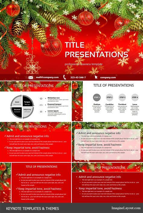 keynote themes christmas miracles christmas keynote templates imaginelayout com