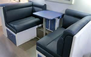 rv upholstery brings new caravans back to with