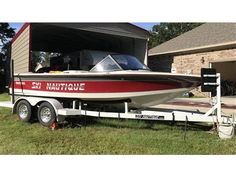 ski boats for sale mississippi 1993 correct craft ski nautique powerboat for sale in