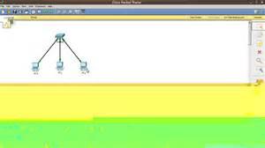 Berapa Switch Hub pengenalan packet tracer r3vihelloween
