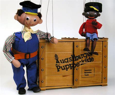 marionette jim knopf jim knopf und lukas der lokomotivf 220 hrer marionette ebay