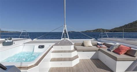 catamarans for sale houston tx 2019 new fountaine pajot alegria 67 catamaran sailboat for