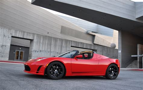 Tesla Car Cost 2016 Tesla Roadster Convertible Price Photos Sport