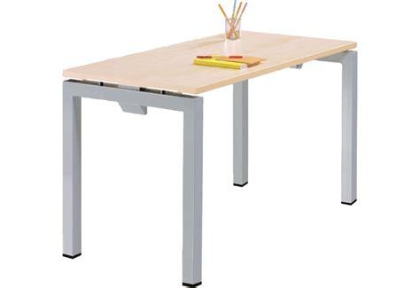 mobilier de bureau d occasion bureau 120x60 logik neuf adopte un bureau