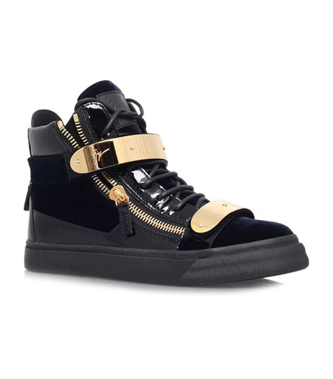 giuseppe zanotti sneakers giuseppe zanotti sneakers for trends and attraction