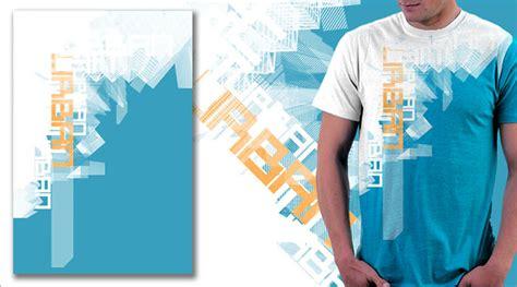 32 Contoh Desain Kaos desain kaos keren free template inspiratif dan cantik