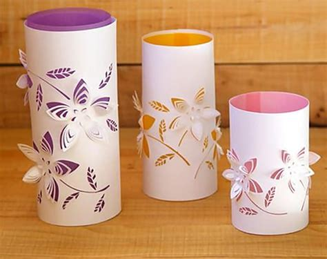 How To Make Cool Paper Crafts - images of how to make crafts paper crafts