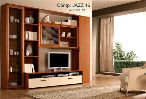 Bello Camere Da Letto Moderne #5: Parete-attrezzata-moderna-comp-8.jpg