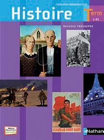 Histoire Terminale L Es 2012 Site Compagnon 201 Ditions