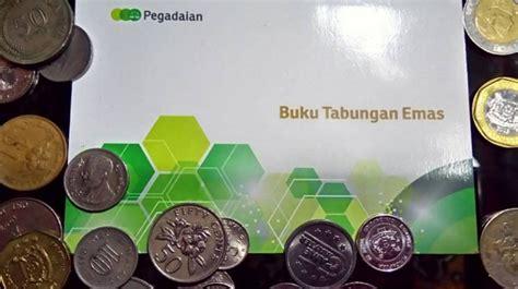 Tabungan Emas Pegadaian informasi tabungan emas pegadaian 2017 infoperbankan