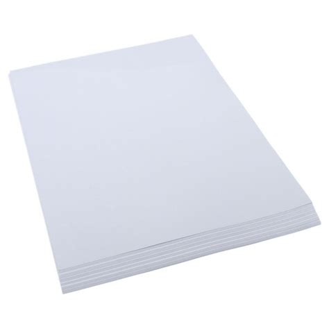 Glossy Photo Paper A4 210 Gsm Isi 20 photo glossy paper a4 size 260 gsm 20 sheets packet