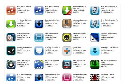 best iphone app to download free mp3