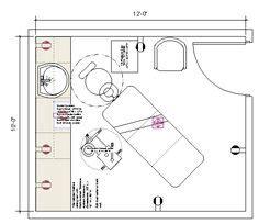massage spa floor plans massage therapy rooms on pinterest reiki room massage