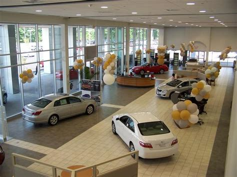 Pearson Toyota Newport News Va Pearson Toyota Car Dealership In Newport News Va 23608