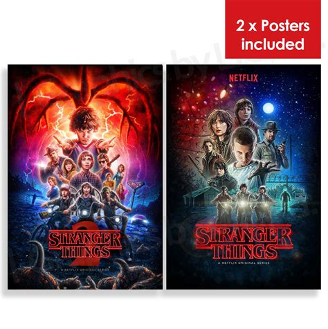 Poster A2 One 1 things poster print 2x season 1 and season 2 large sizes a4 a3 a2 ebay