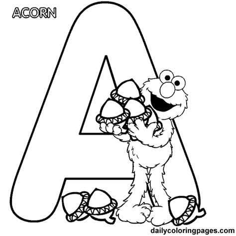 baby alphabet coloring pages a z elmo alphabet letters to print i am using these to