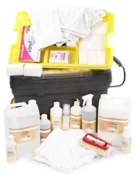 Leather Sofa Cleaning Kit Leather Cleaning Kit Furniture Clinic