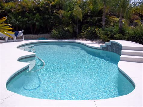 new swimming pool gallery