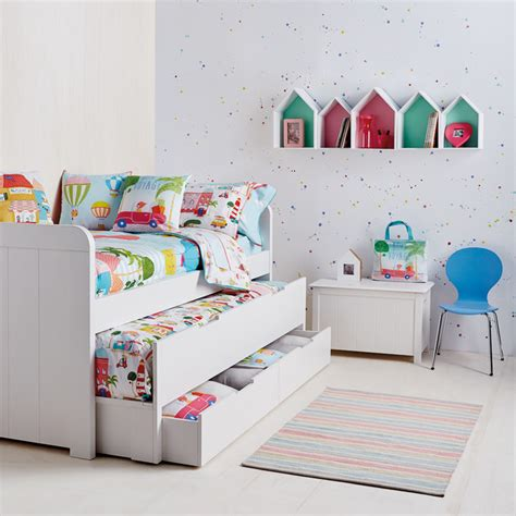 decoracion cama infantil dormitorios infantiles muebles hogar el corte ingl 233 s