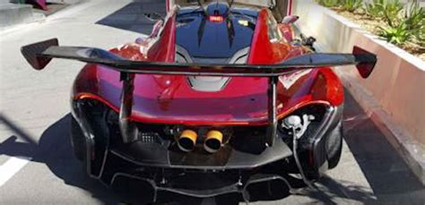 Cars Mc Parking Garage 41pcs mclaren p1 gtr spotted in a parking lot in monaco