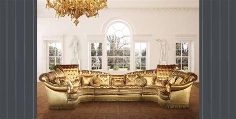 divani classici di lusso stile awesome divani di lusso gallery idee arredamento casa