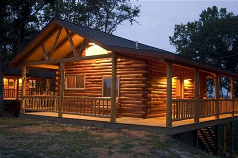 Cabin Rentals In Arkansas Beautiful Log Cabin With Views Of Beaver Lake Vrbo