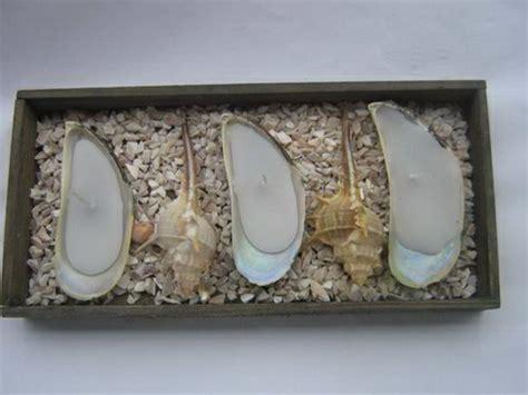 Muschel Themen Badezimmer by 35 Interessante Ideen F 252 R Maritime Dekoration Archzine Net