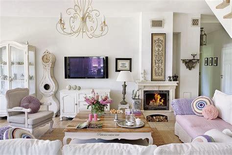 Déco Shabby Chic Romantique by Shabby Chic Style 55 Id 233 Es Pour Un Int 233 Rieur Romantique