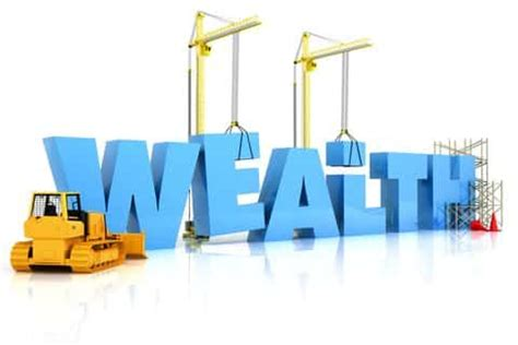 how to build wealth when you are living hand to mouth