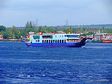 ferry to bali from java travel update first impressions of java indonesia