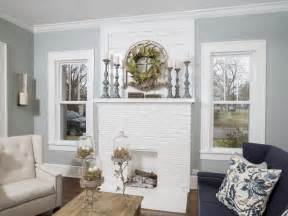Home tour fixer upper style