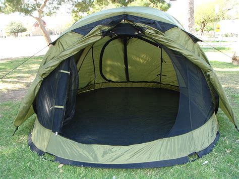 pop up tent awning 4 person pop up tent with rain fly quick set fits queen mattress
