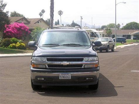 auto air conditioning repair 2006 chevrolet suburban 2500 parental controls buy used 2006 chevrolet suburban 2500 lt sport utility 4 door 8 1l in camarillo california
