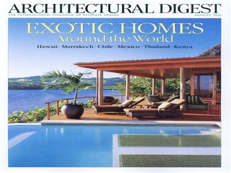 architectural digest home plans architectural digest home design show architectural digest