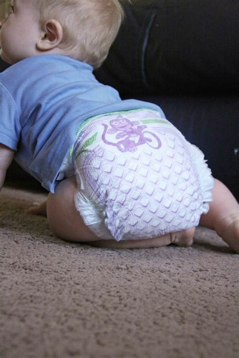 Heb Giveaway - new luvs nightlock diapers review giveaway the b keeps us honest nc mom blog