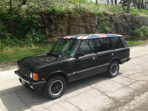 electric and cars manual 1993 land rover range rover classic free book repair manuals service manual 1993 land rover range rover international service electrical system light