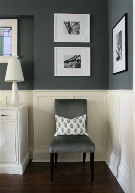 Colour Ideas Living Room Dado Rail Joyce Macfarlane Interiors Interior Decorating And