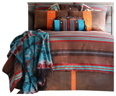 view bedding set southwestern bedroom furniture