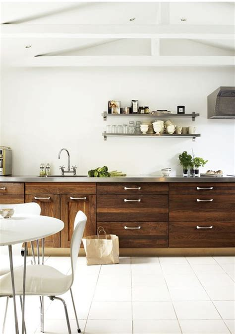 Kitchen With No Top Cabinets by 10 Most Popular Kitchen Countertops