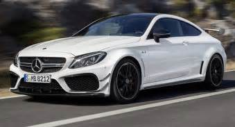 the new mercedes amg c 63 coup 233 the wealth