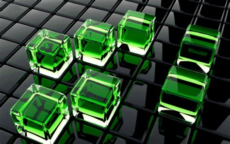 wallpaper green glass green 3d wallpaper wallpapersafari