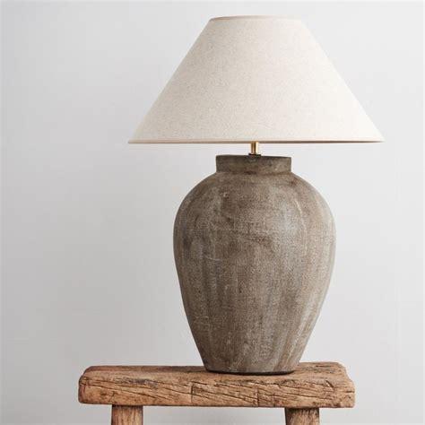Best Bedside Lamps by Best 25 Ceramic Table Ideas On Pinterest