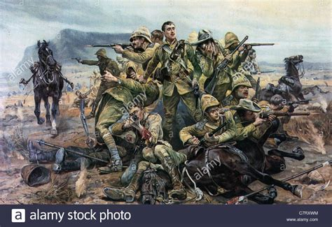 Last Stand modderfontein south africa the last stand of the