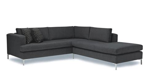 stylus sofas vancouver the tolmie sectional sofa is available in several