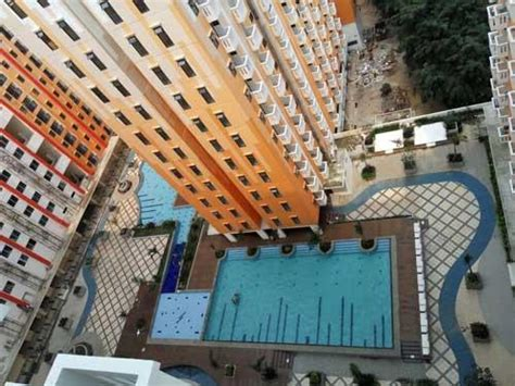 layout apartemen kemang view jual apartemen kemang view murah apartment kemang view