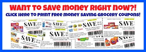 websites   save  money manufacturer coupons
