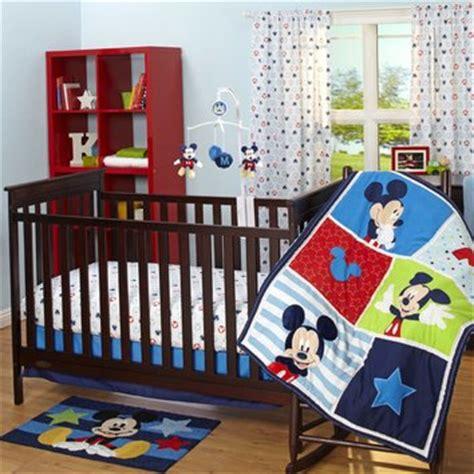 Bantal Sofa Dekorasi Disney Mickey Mouse Stand disney baby mickey mouse 3 crib bedding set reviews wayfair
